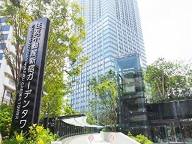 JCB高田馬場オフィスの画像・写真